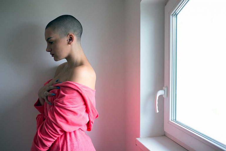 cáncer de mama en méxico