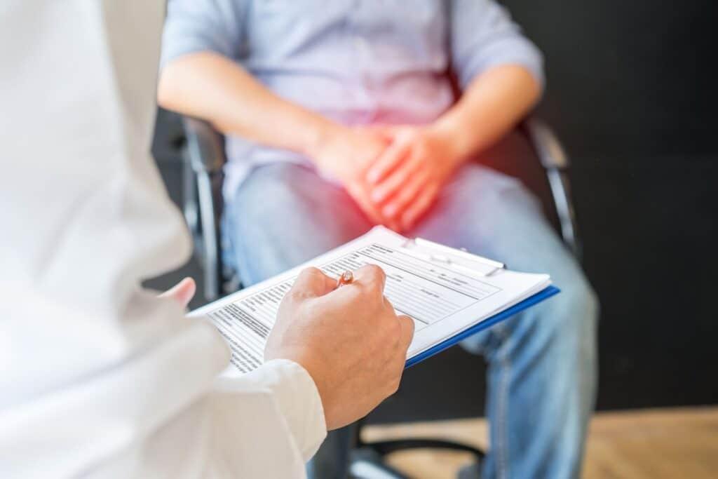 Tratamiento para el Cáncer de Próstata